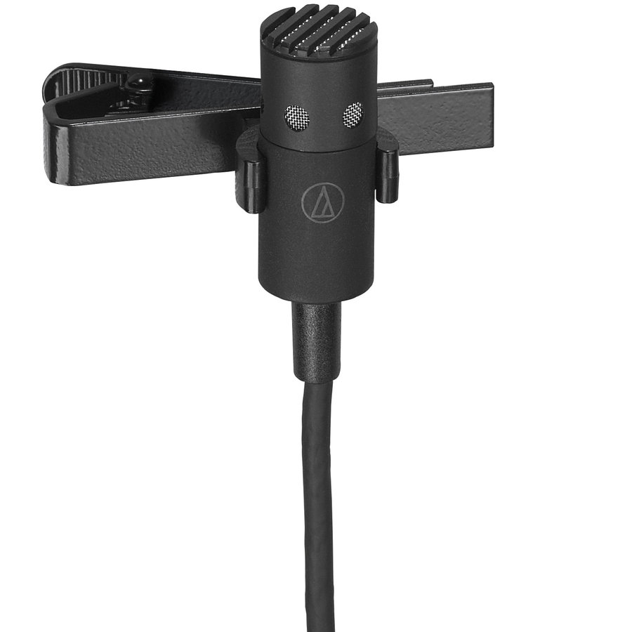 View larger image of Audio-Technica Pro 70 Cardioid Condenser Lavalier/Instrument Microphone