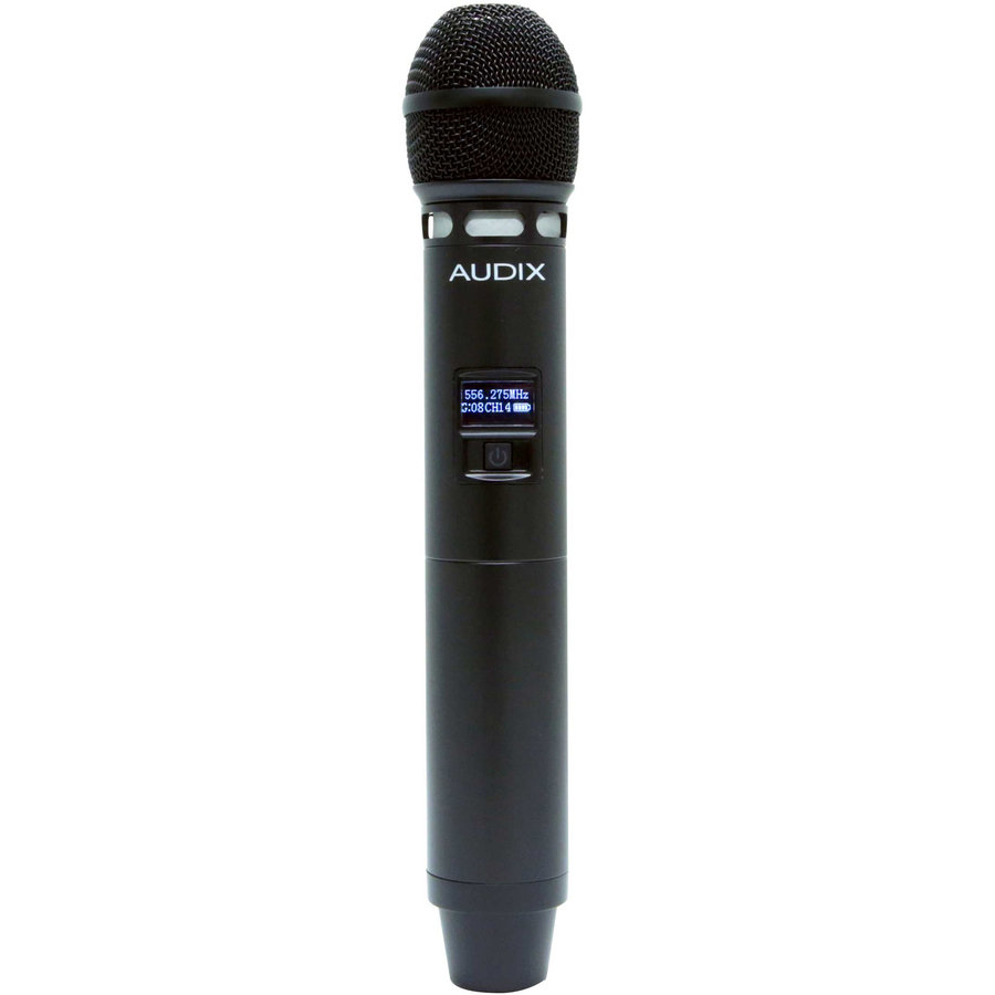 View larger image of Audix H60 VX5 Wireless Component Microphone