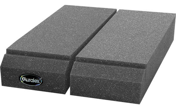 View larger image of Auralex MoPAD Monitor Isolation Pads - Pair
