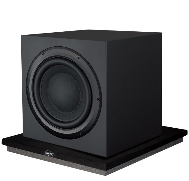 View larger image of Auralex SubDude-HT Isolation Subwoofer