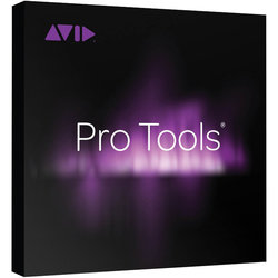 Avid Pro Tools HD Annual Upgrade
