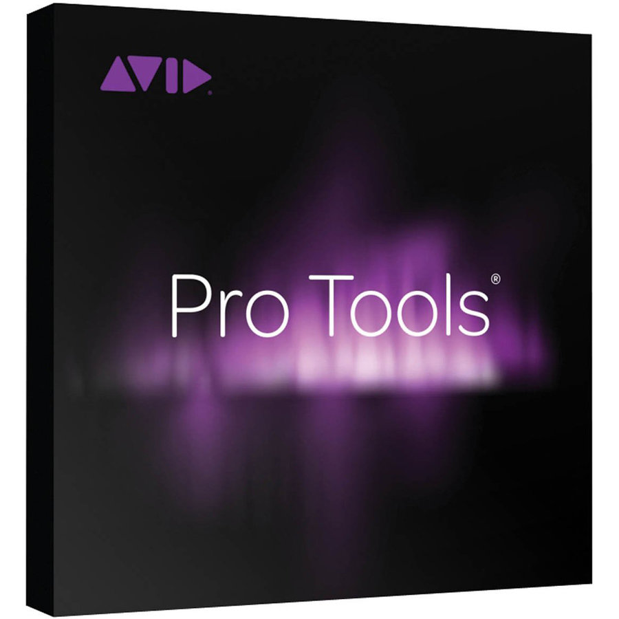 View larger image of Avid Pro Tools Student/Teacher Subscription