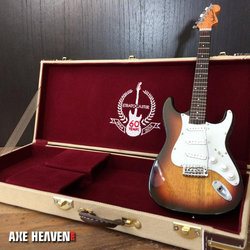 Axe Heaven Fender 60th Anniversary Stratocaster Guitar Replica