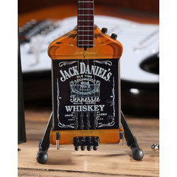 Axe Heaven Jack Daniel's Bass Ornament