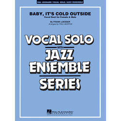 Baby It's Cold Outside - Score & Parts, Gr 3