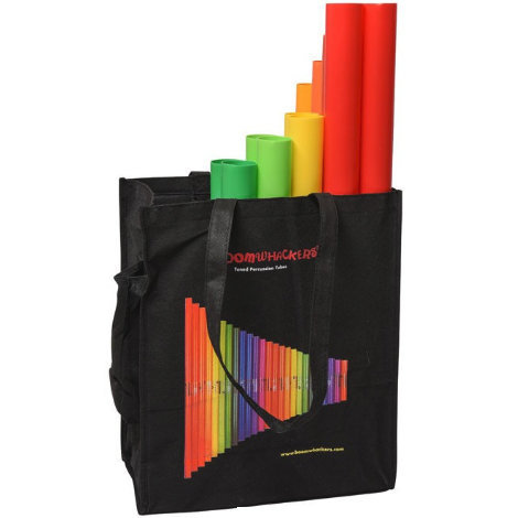 View larger image of Boomwhackers BWMP-BAG Move and Play Tote