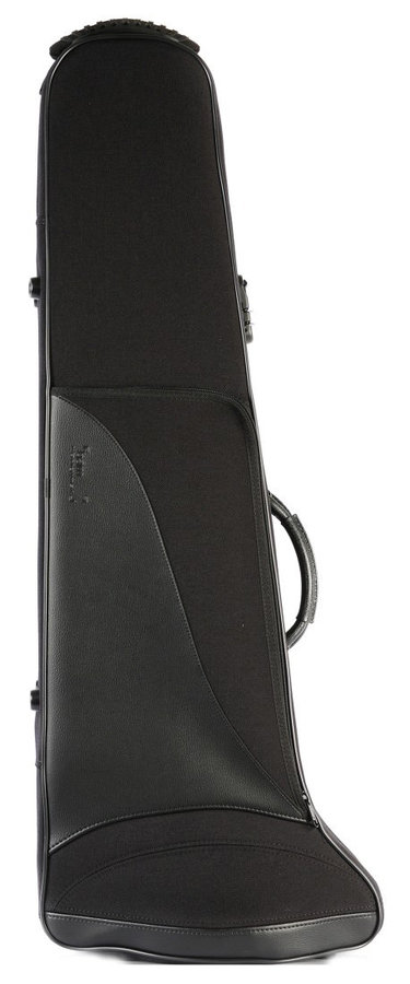 View larger image of Bam Classic Bass Trombone Case - Black
