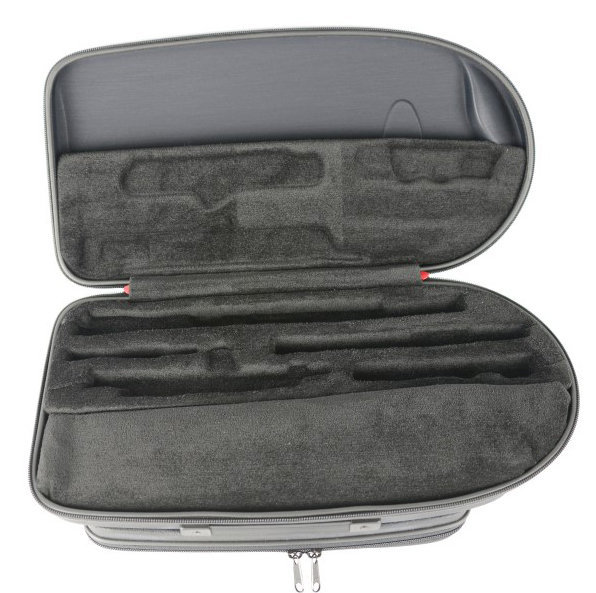 View larger image of Bam Flute / Piccolo / Music Stand Case - Black
