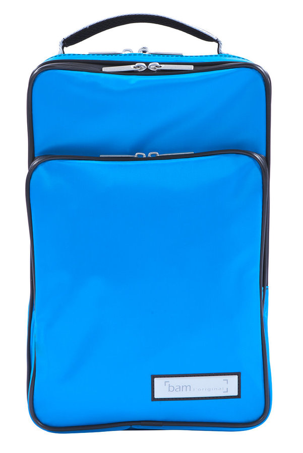 View larger image of Bam Performance BB Clarinet Backpack Case - Sky Blue