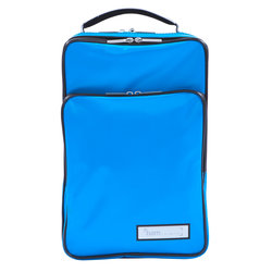 Bam Performance BB Clarinet Backpack Case - Sky Blue
