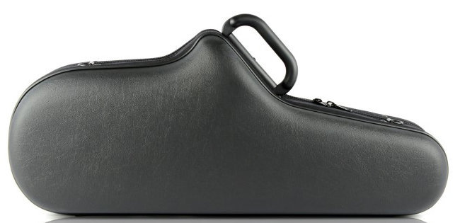 View larger image of Bam Softpack Alto Saxophone Case - Black