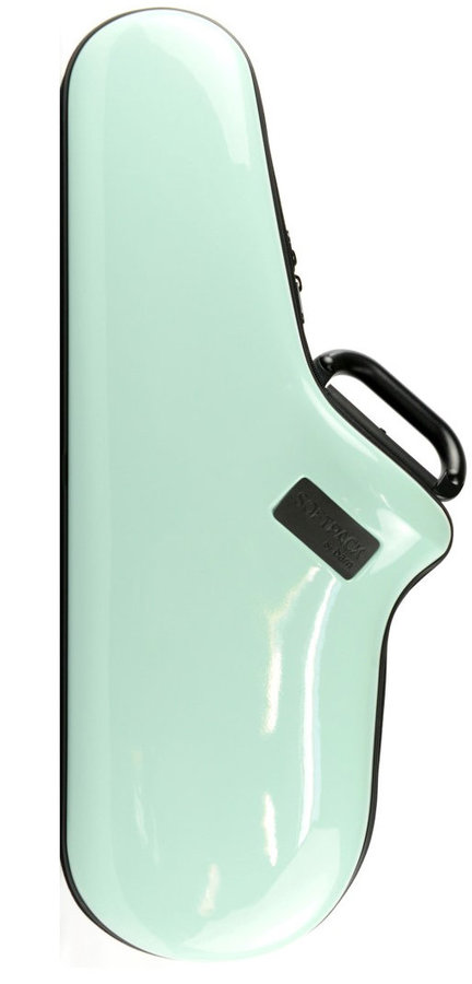 View larger image of Bam Softpack Alto Saxophone Case - Mint