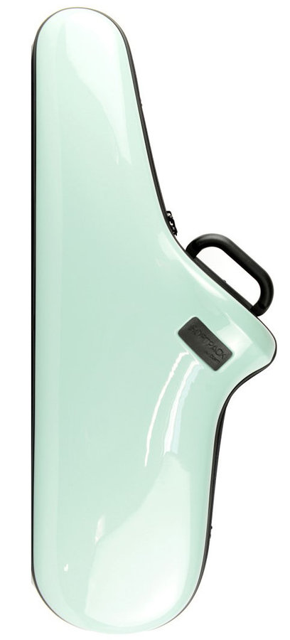 View larger image of Bam Softpack Tenor Saxophone Case - Mint