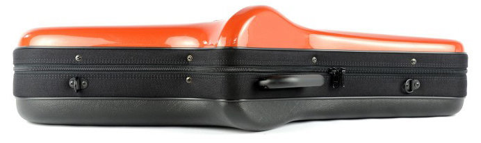 View larger image of Bam Softpack Tenor Saxophone Case - Terracotta