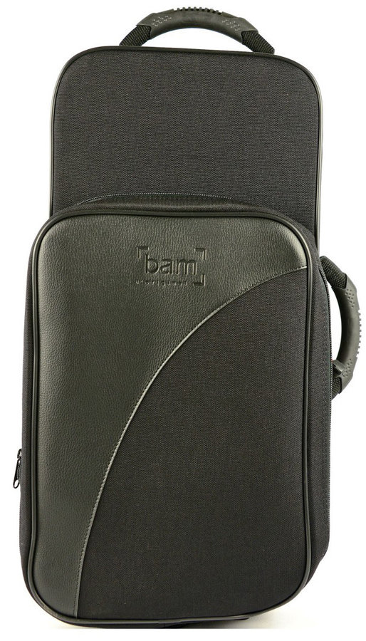 View larger image of Bam Trekking One Trumpet Case - Black