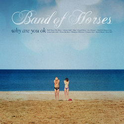 Band of Horses - Why Are You Okay (Vinyl)