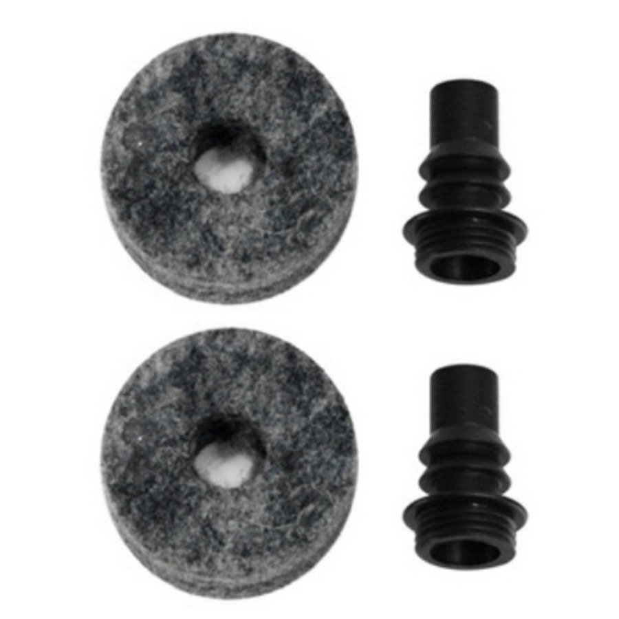 View larger image of Barbed Cymbal Stem with Felt - 2 Pack