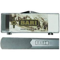 Bari Star Bb Clarinet Reed - Medium, Single