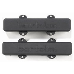 Bartolini 9J Jazz Bass Pickups