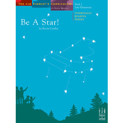 Be A Star! - Hymns, Book 2