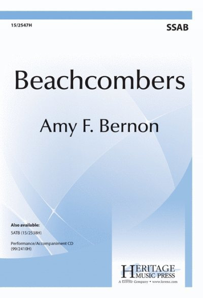 View larger image of Beachcombers - Piano Accomp CD