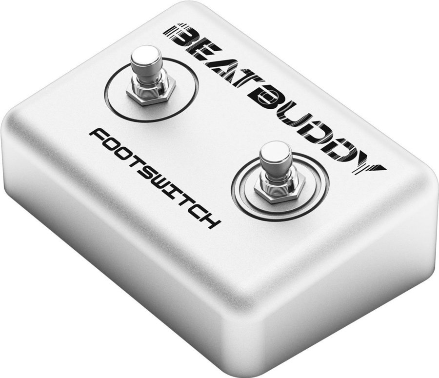 View larger image of Pedal Footswitch Singular Sound BeatBuddy