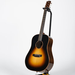 Bedell Coffee House Dreadnought Acoustic-Electric Guitar