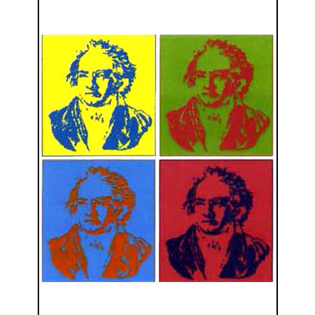 View larger image of Beethoven Card