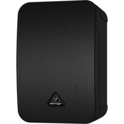 Behringer 1C-BK Ultra-Compact Monitor Speakers