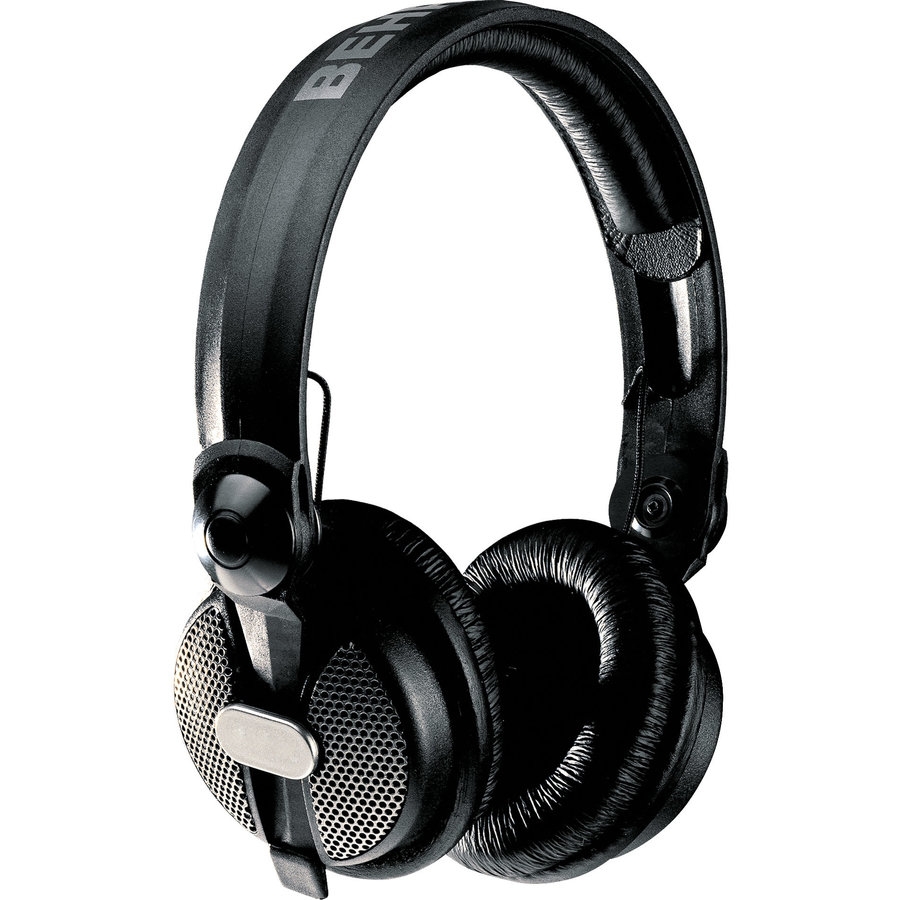 View larger image of Behringer Closed-Type High-Definition DJ Headphones