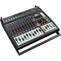Behringer PMP4000 Europower 16-Channel Powered Mixer