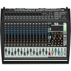 Behringer Europower PMP56000 20 Channel Powered Mixer