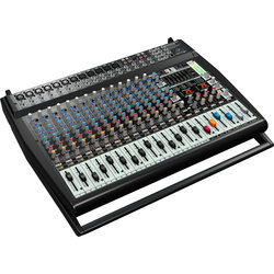 Behringer PMP56000 Europower 20-Channel Powered Mixer