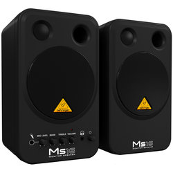 Behringer MS16 Active 16-Watt Personal Monitor System