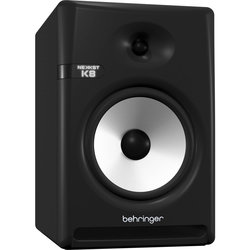 Behringer NEKKST K8 Powered 2-way Studio Monitor - Single