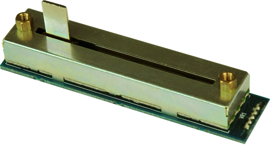View larger image of Behringer Replacement Crossfader for DX500