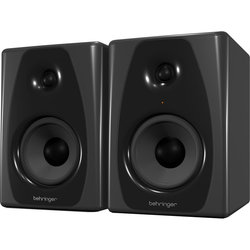 Behringer Studio 50USB Powered Studio Monitors