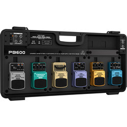 Behringer Universal Effects Pedal Floor Board