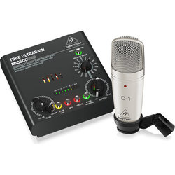 Behringer Voice Studio Interface