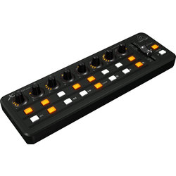 Behringer X-TOUCH Mini Ultra-Compact Universal USB Controller