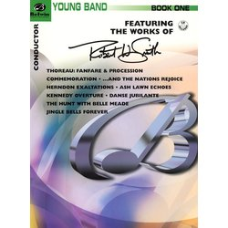 Belwin Young Band Book One - Clarinet 2