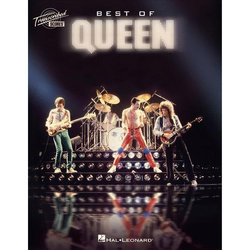 Best of Queen (TAB)
