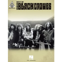 Best of the Black Crowes