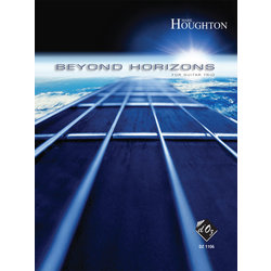 Beyond Horizons (Houghton) - Guitar Trio