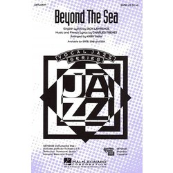Beyond the Sea, SATB Parts