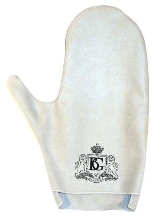 View larger image of BG France BGA62G Microfiber Care Glove for All Instruments