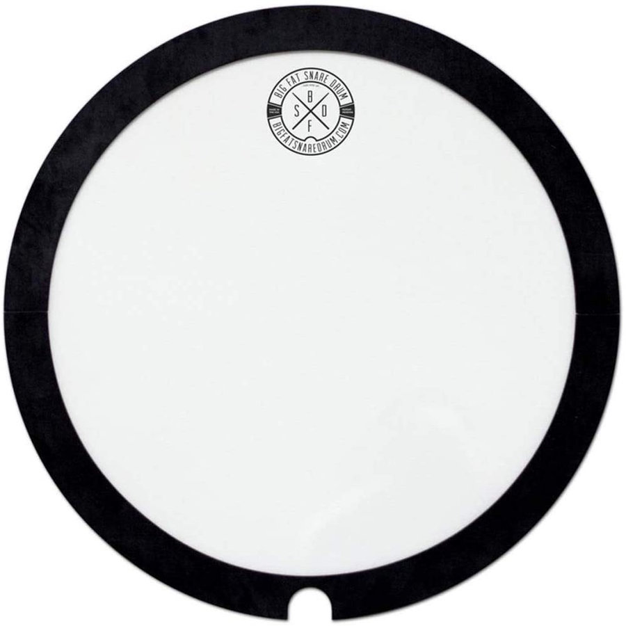 """View larger image of Big Fat Snare Drum Auto-Tone Snare Drum Topper - 13"""""""