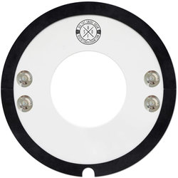 """Big Fat Snare Drum Snare-Bourine Donut Snare Topper - 14"""""""