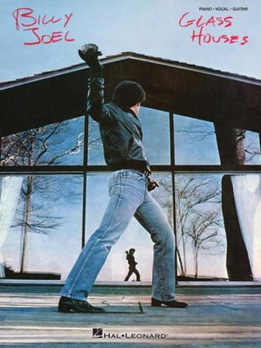 View larger image of Billy Joel – Glass Houses