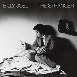 Billy Joel - The Stranger (Vinyl)
